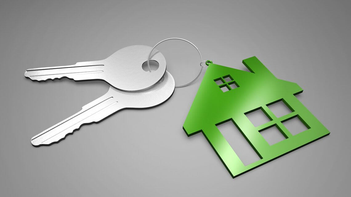 De hypotheker kan helpen met het kopen van een huis