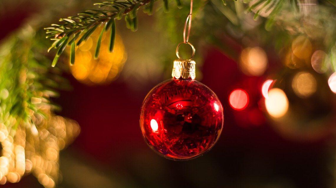 Wat is de kersttrend van dit jaar?