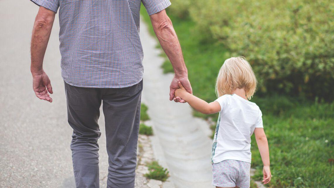 Zekerheid over het ouderschap met een vaderschapstest